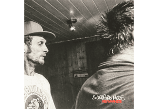 Sleaford Mods - Key Markets (Colored Vinyl) - (Vinyl)