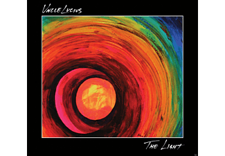 Unlce Lucius - The Light - (CD)