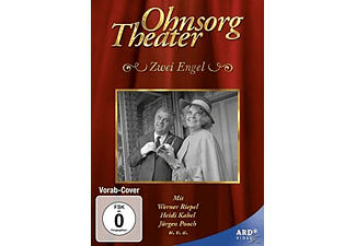 Ohnsorg-Theater: Zwei Engel [DVD]
