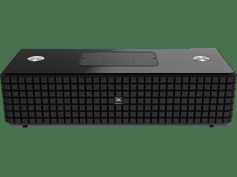 JBL Authentics L8 Black τηλεφωνία   πλοήγηση   offline wireless audio τηλεόραση   ψυχαγωγία ήχος multiro