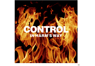 The Control - In Harm's Way - (CD)