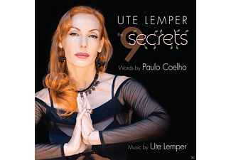 Ute Lemper - The 9 Secrets [CD]