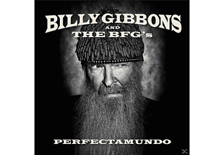Billy And The Bfg's Gibbons - Perfectamundo (Lp) [Vinyl]