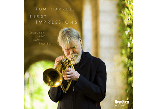 Tom Harrell - The Real Thing - (CD)