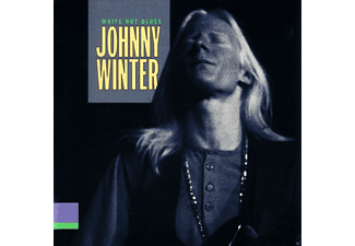 Johnny Winter - White Hot Blues - (CD)