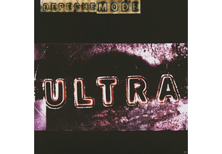 Depeche Mode - Ultra - (CD)