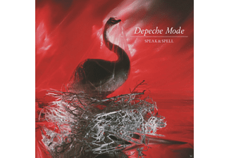 Depeche Mode - Speak And Spell - (CD)