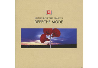 Depeche Mode - Music For The Masses - (CD)