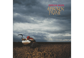 Depeche Mode - A Broken Frame - (CD)