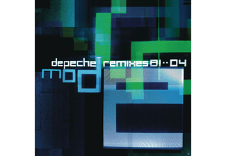 Depeche Mode - Remixes 81<gt/>04 - (CD)