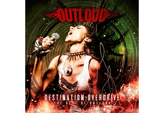 Outloud Destination: Overdrive (The Best Of Outloud) CD