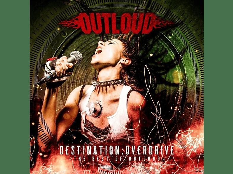 Outloud - Destination Overdrive (The Best Of Outloud) [CD]