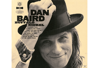 Dan Baird - Buffalo Nickel - (CD)