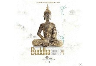 Various - Buddha Sounds 7 [CD]