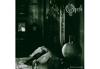 Opeth - DELIVERANCE - (CD)