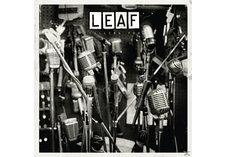 Leaf - Calling You - (CD)