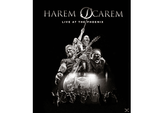 Harem Scarem - Live At The Phoenix [Blu-ray]
