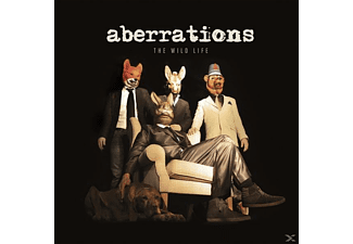 Aberrations - The Wild Life (+Download) [Vinyl]