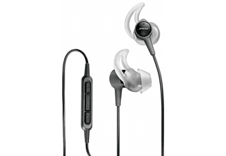 BOSE SoundTrue Ultra voor Apple zwart