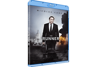 The Runner Thriller Blu-ray