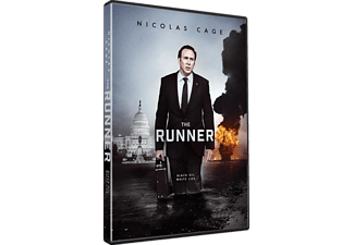 The Runner Thriller DVD