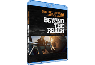 Beyond the Reach Thriller Blu-ray