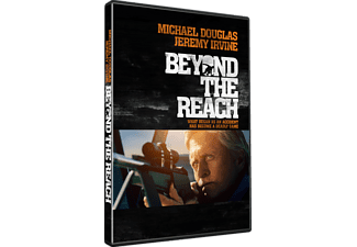 Beyond the Reach Thriller DVD