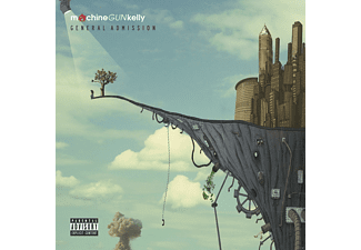 Machine Gun Kelly, VARIOUS - General Admission [CD]