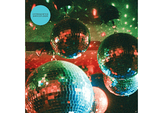 Introverted Dancefloor - Introverted Dancefloor [LP + Download]