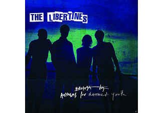 The Libertines - Anthems for dommed youth - (Vinyl)