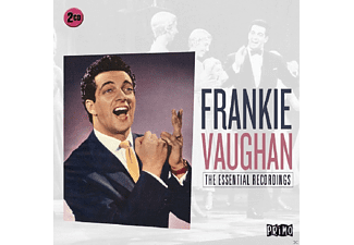 Frankie Vaughan - Essential Recordings [CD]