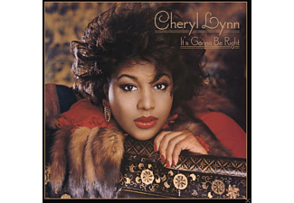 Cheryl Lynn - It's Gonna Be Right - (CD)