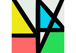 New Order - Music Complete | LP