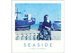 Liane Carroll - Seaside - (CD)