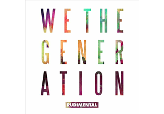 Rudimental - We The Genertion (Deluxe) | CD