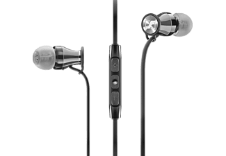 SENNHEISER Momentum In-ear Android - Svart