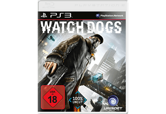 Watch Dogs [PlayStation 3]