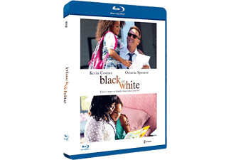 Black or White Drama Blu-ray