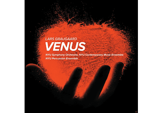 VARIOUS - Venus/Book Of Throws/Layers Of Earth/Three Places [SACD Hybrid]