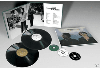 Mcalmont & Butler - The Sound Of Mcalmont & Butler (Super Deluxe Editi - (Vinyl)