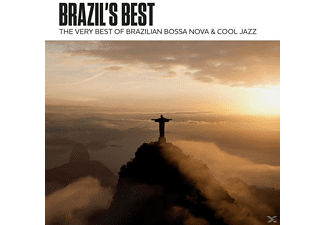 Various - Brazil's Best [CD]