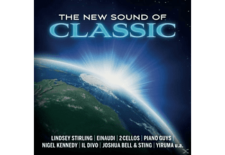 VARIOUS - The New Sound Of Classic - (CD)