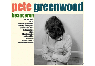 Pete Greenwood - Beauceron - (CD)