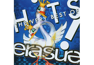 Erasure - Hits-The Very Best Of Erasure - (CD)