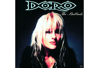 Doro - The Ballads [CD]