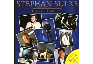 Stephan Sulke - Best Of Vol.2 [CD]