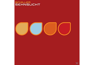 Christoph Schiller, Schiller - Sehnsucht (Ltd.Pur Edition) [CD]