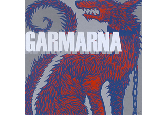 Garmarna - Garmarna (Early Recordings) [CD]