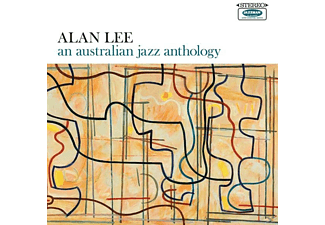 Lee Alan - An Australian Jazz Anthology - (Vinyl)