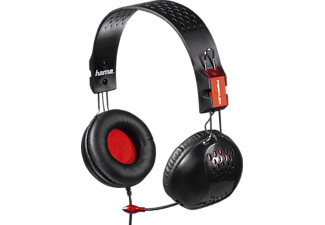 HAMA Perplex PC Headset, black - (53992)